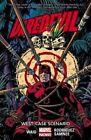 Daredevil Volume 2: West-case Scenerio by Mark Waid (Paperback, 2015)