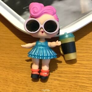 """LOL Surprise Doll Confetti Pop Series 3 Wave 1 Opposites Club 3/"""" figure toy gift"""