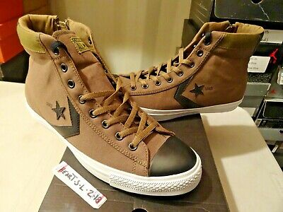 NEW UNDEFEATED X CONVERSE BORN NOT MADE Star Player Chuck Taylor 131958c SZ 13 | eBay