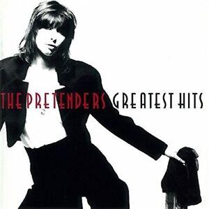 The-Pretenders-Greatest-Hits-New-CD-Shm-CD-Japan-Import