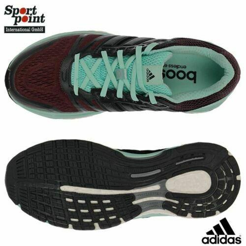 Adidas Supernova Sequence 7 W BOOST Damen Damen Damen Laufschuhe Running Neu  OVP ed8373