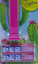 Lilly Limited 2019 Summer Ed European PEZ dispenser MOC w// 2 candy packs
