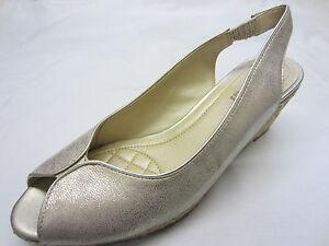 In 'avalon' Gold Dal Leather Van Ladies Sandals wxq8HBvwt
