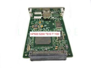 HP 620N CARD HP DESIGNJET T1100 T610 510 500 800 5500 5100 NETWORK CARD 100Base