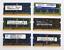 thumbnail 1 - 4GB DDR3 1600MHz PC3-12800S Laptop SODIMM RAM Memory ~ 1.5v 204pin iMac Samsung