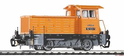 Apprensivo Tt Diesel Br 102.1 Orange Dr Ep. Iv Piko 47503-mostra Il Titolo Originale