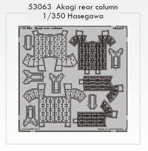 Rechercher Des Vols Eduard 1/350 Akagi Rear Column # 53063-afficher Le Titre D'origine