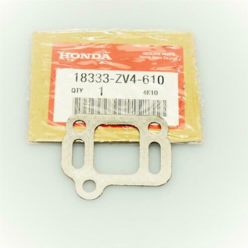 NAS Original Honda Abgasrohr Dichtung Außenbord Motor 8 9,9 15 GASKET,EX.PIPE