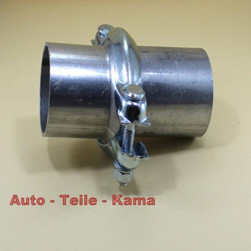 Renault Reparaturset für Citroen Ø 41 mm Peugeot Auspuff Reparatursatz