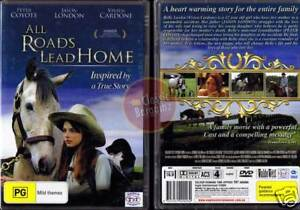 ALL-ROADS-LEAD-HOME-Peter-Coyote-Jason-London-horse-NEW-DVD