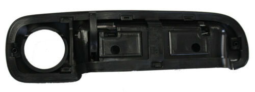 New Exterior Outside Door Handle LH BLACK FOR 1996-1997 T-BIRD /& COUGAR