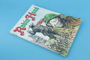 ROBIN-HOOD-ED-DARDO-1991-SUPL-A-GORDON-LINK-N-4-BUONO-X26-016