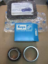 320//32X Taper Roller Wheel Bearings 32x58x17 17527