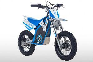 torrot e12 kinder elektro motorrad motocross elektrisches. Black Bedroom Furniture Sets. Home Design Ideas