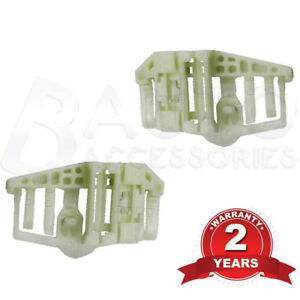 BMW-E90-E91-WINDOW-REGULATOR-REPAIR-KIT-CLIPS-REAR-RIGHT-REAR-LEFT-TOGETHER