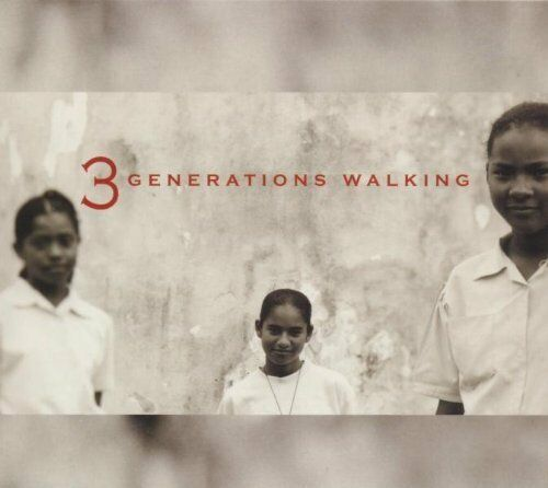 3 Generations Walking | CD | Same