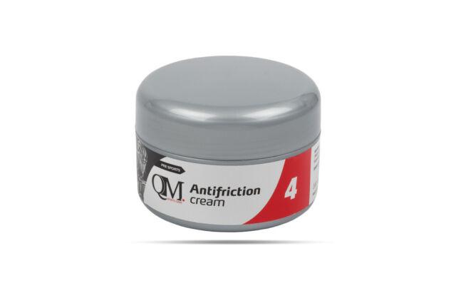 QM SPORTSCARE #4 Antifriction Chamois Cream