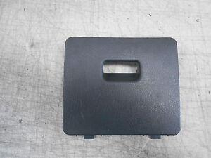 1995 nissan pathfinder fuse panel cover color is gray ebay. Black Bedroom Furniture Sets. Home Design Ideas