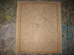 ANTIQUE WASHINGTON JACKSON TOWNSHIP LINDSEY HESSVILLE ... on northwest ohio cities map, bowling green state university ohio map, erie county ohio map, sandusky ohio road map, ottawa county ohio map, city of youngstown ohio map, sandusky river ohio map, scioto county ohio map, seneca county ohio map, upper sandusky ohio map, wood county ohio map, sandusky ohio folded street map, ohio ohio map, wyandot county ohio map, fremont ohio map, fort sandusky ohio map, eaton ohio street map, cuyahoga county ohio map, wake forest ohio map, henry county ohio map,