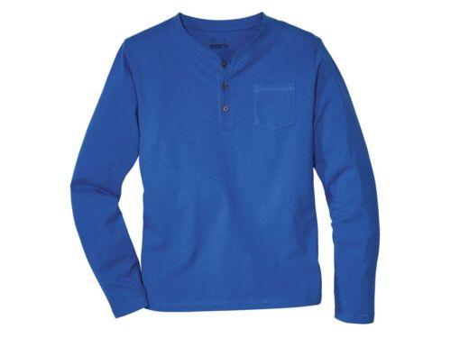 R25 Jungen T-Shirt Langarmshirt Shirt Pullover Sweatshirt PEPPERTS Neu