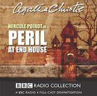 Peril at End House: BBC Radio 4 Full-cast Dramatisation: Starring John Moffatt by Agatha Christie (CD-Audio, 2004)