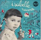 45TRS VINYL 7''/ FRENCH EP RCA / ISABELLE RACONTE PETIT CHAPERON ROUGE / 2E POCH