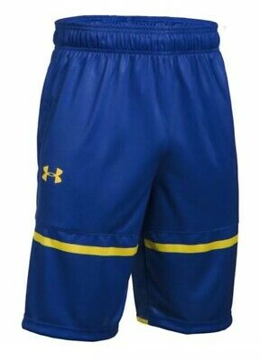 Under Armour SC30 Hypersonic Steph Curry Shorts Black 1290556-001 Men/'s NWT