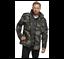 Indexbild 14 - Brandit M65 Herren Herbst Winter Jacke US  Army 2in1 warme Feldjacke US Parka BW