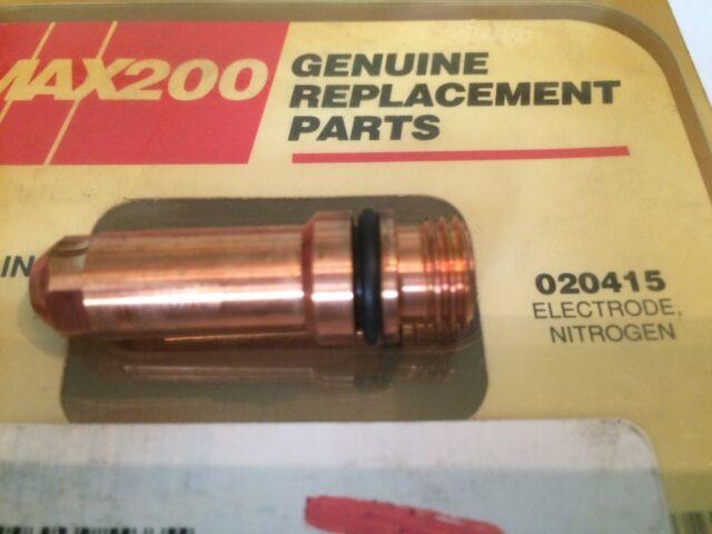Hypertherm 020415 electrode