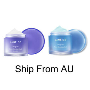 Laneige-Water-Sleeping-Mask-70ml-2-36Oz-Moisturizing-Ship-From-AU