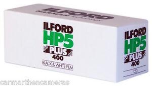 Ilford-HP5-Plus-ISO-400-Noir-amp-blanc-120-Camera-film-Pack-Triple