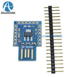 Mini-ATMEGA32U4-Compatible-For-Arduino-SS-Micro-ATMEGA32U4-Module-Board