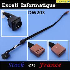 Sony vaio PCG-8122M, PCG-8W1M dc power klinke kabel anschluss buchse pin