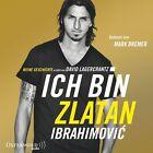 Ich bin Zlatan von Zlatan Ibrahimovic (2013)