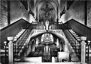 BR19852-Sanctuaire-de-N-D-de-Myans-france