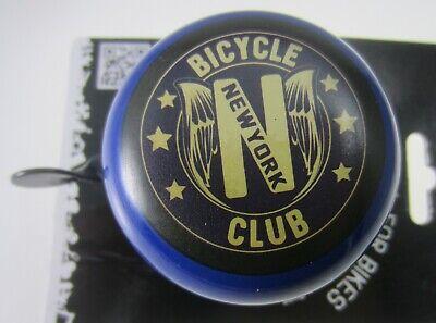 Ding Dong XL Fahrradklingel 65mm Fahrrad Glocke Klingel Retro Vintage Cruiser 9