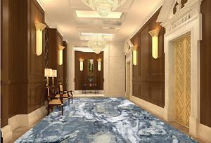 3D Papel De Parojo Patrón Retro piso 7533 Impresión De Parojo Murales Wallpaper AJ Reino Unido Limón