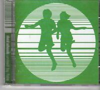 (EU633) Rival Schools, United By Fate - 2001 CD