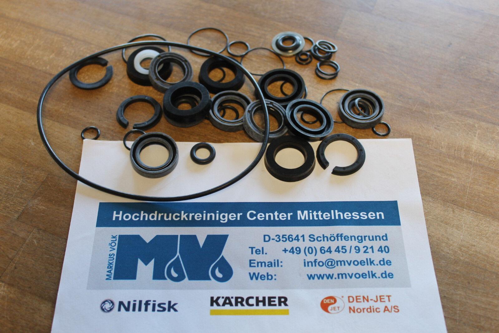 Dichtsatz Gaskets Rep.Kit für Motorpumpe KEW A2 / O2 HD-Reiniger NEU 1119017