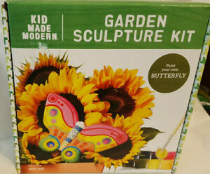 Garden-Sculpture-Kit-Ages-6-Paint-Your-Own-Butterfly