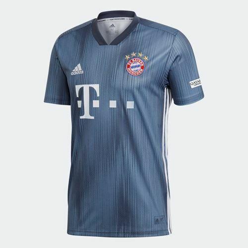 Troisième Maillot FC Bayern Munich 201819