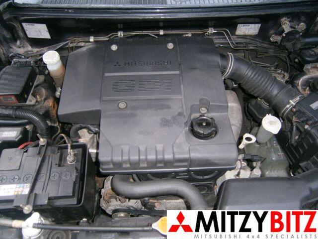 Engine Cover for Mitsubishi PAJERO PININ MR560598 2 0 Gasoline 93266