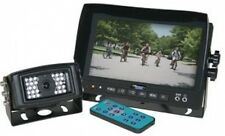"""CC7M1C New CabCam Video System Includes 7"""" Monitor & 1 Camera fits Many Brands"""