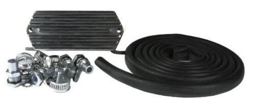 AC115552 BEETLE Breather box kit polished
