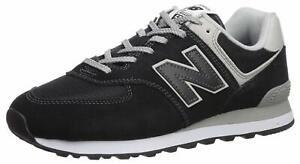 New-Balance-574v2-Core-Sneaker-Uomo-ML574EGK-BLK-SCARPA