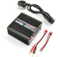 Etronix powerpal Pico Plus 1-8 celdas de NiMH, 2-3s Lipo 1/3/5a rápido cargador de CA