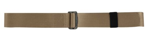 4097 Rothco Khaki Or Woodland Camo Nylon Bdu Belt 1 3//4/'/' Wide