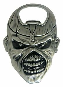 Iron-Maiden-Magnetico-Abrebotellas-Piece-Of-Mind-Official-Bottle-Opener