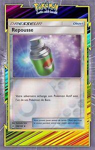 Pokemon SL3-70//147 VF Français Riolu X1 Reverse
