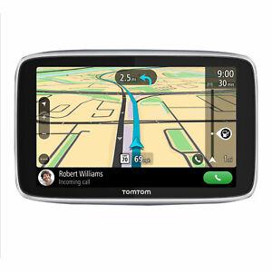 TomTom-Go-Premium-5-World-Navigationsgerat-PKW-Navi-Bluetooth-Freisprechfunktion